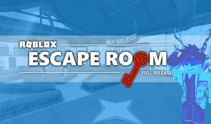 How to Get More Keys in Roblox Escape Room