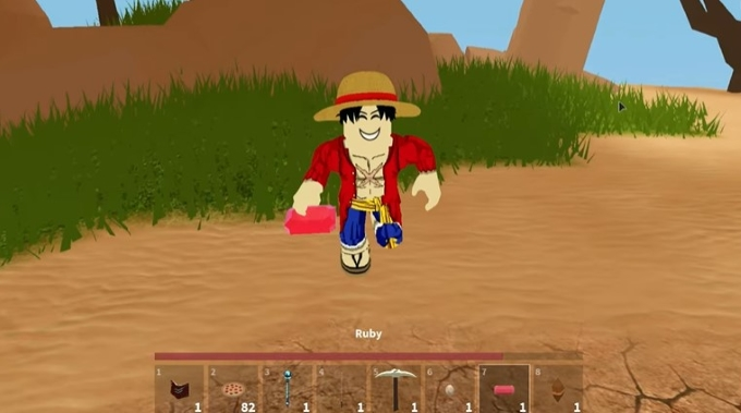How to Get Rubies in Islands Roblox