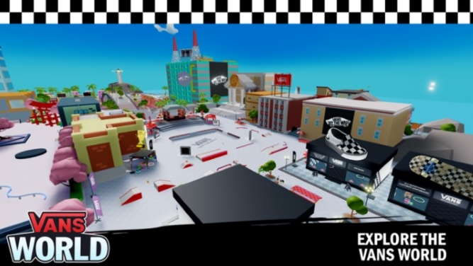 How to Get Tickets in Vans World Roblox