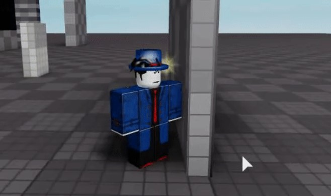 How to Glitch Through Walls in Roblox