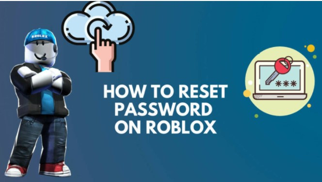 How to Reset Roblox Password without Email or Phone Number