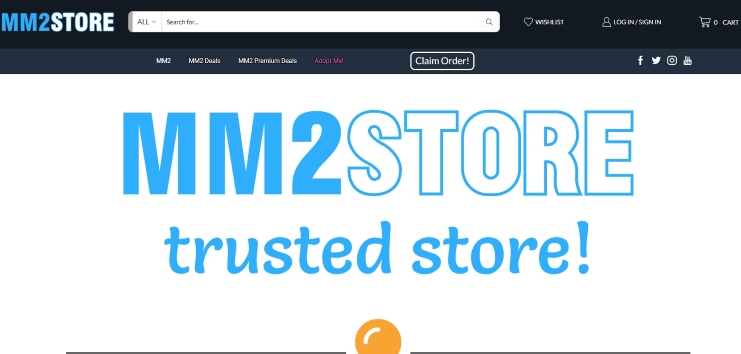 MM2 Store
