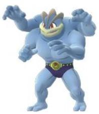 Machamp pokemon