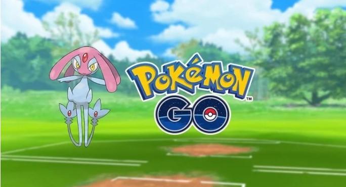 Mesprit Pokémon GO Coordinates