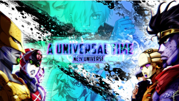 More About A Universal Time Game in Roblox