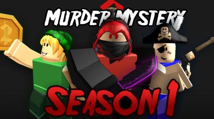 Murder Mystery 2..