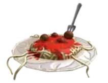 Pasta Hat