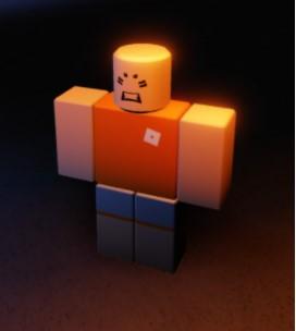 R6 Roblox avatars