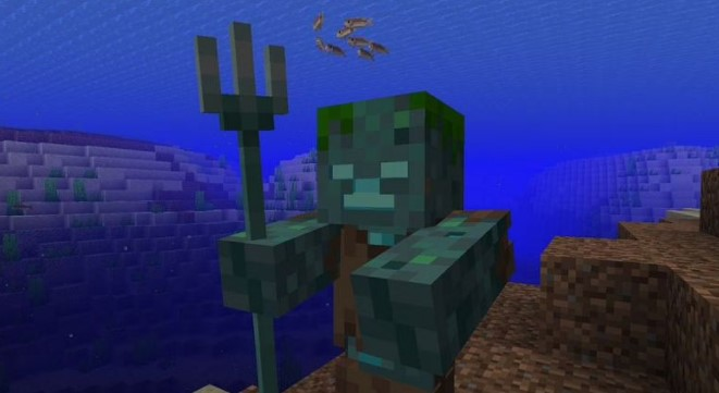 What Does Impaling Do in Minecraft1
