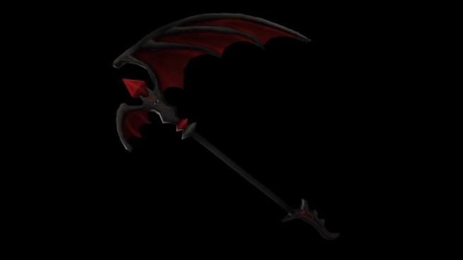 What Does the Batwing Knife Look Like