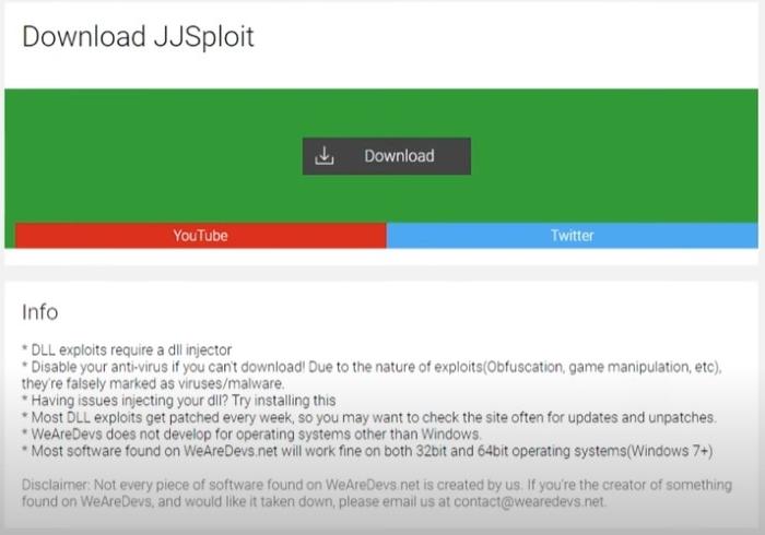 download JJsploit