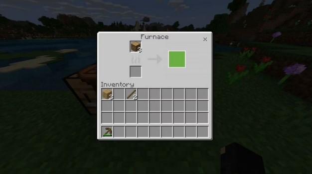 make charcoal