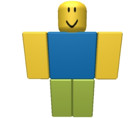About Noob in Roblox