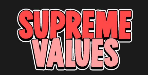 About Supreme Value and MM2 Value