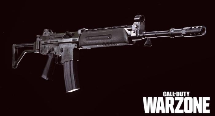 Best Krig 6 Setup for Warzone