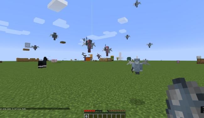 Best Way to Kill Vex in Minecraft