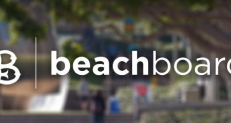 CSULB Beachboard