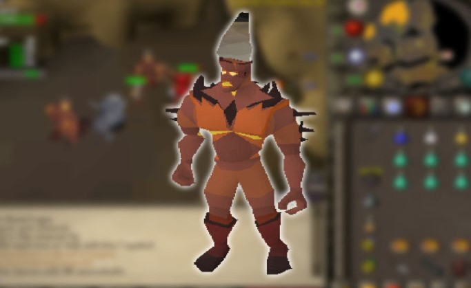Fire Giant Slayer Guide