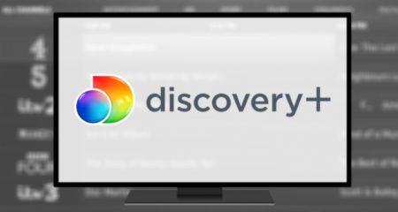 Fix Discovery Plus Error Code 0C-C009