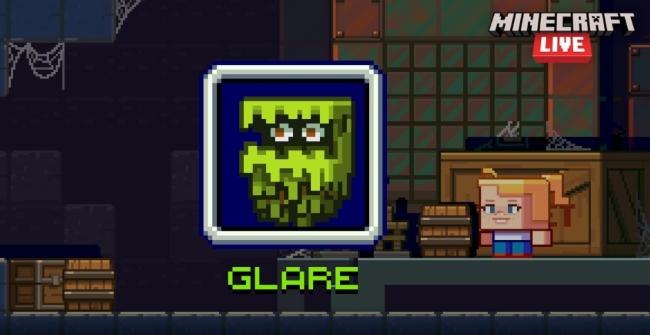 Glare Minecraft Wiki