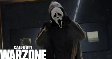 How to Get Ghostface Warzone
