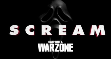 How to Get Scream Skin Warzone