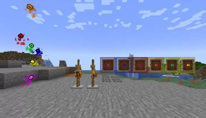 How to Get the Power Stone in Minecraft Lucraft