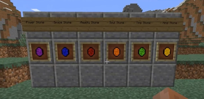 How to Get the Time Stone in Lucraft