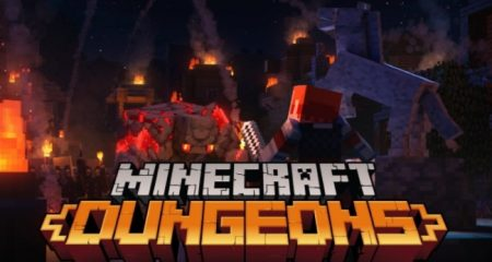 How to Install Mods in Minecraft Dungeons