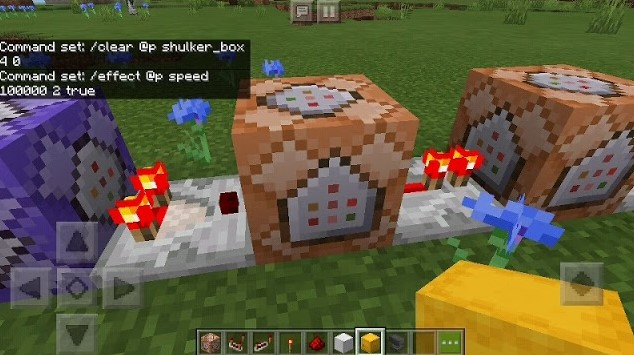 How to Make Infinity Gauntlet in Minecraft No Mods or Addons
