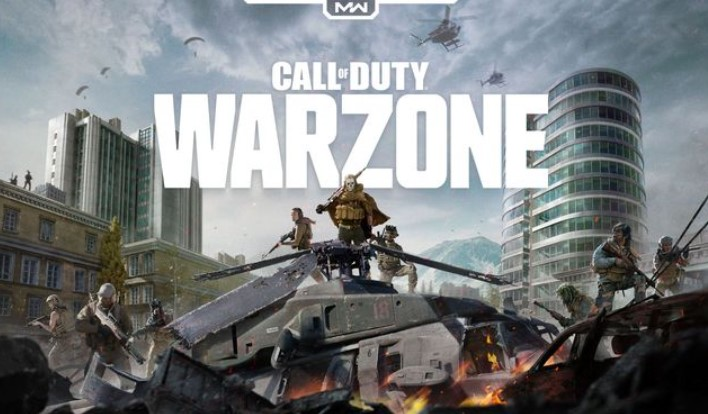 How to Report Someone on Call of Duty Warzone