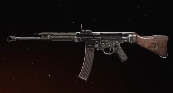 How to Unlock STG 44 Warzone