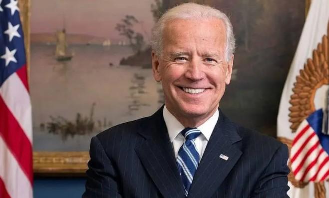 Joe Biden Military Service