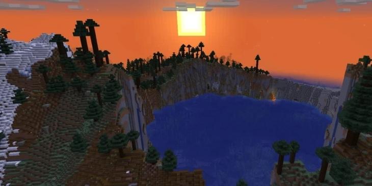 Minecraft Snapshot 21w40a Download