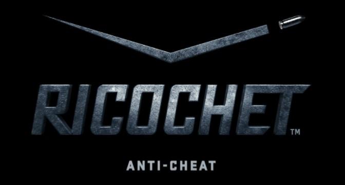 Ricochet Anti Cheat Warzone