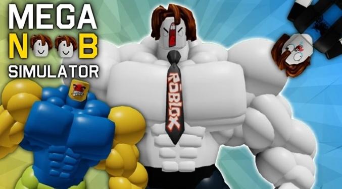 Roblox Mega Noob Simulator How to Get Life 2