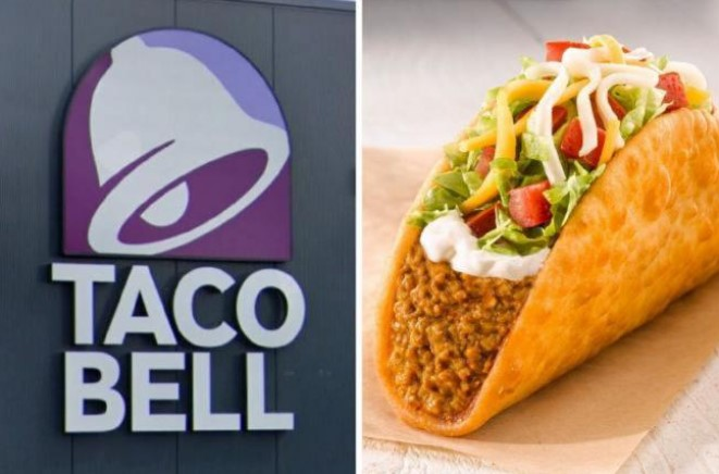 Taco Bell Giving Away Free Tacos for National Taco Day