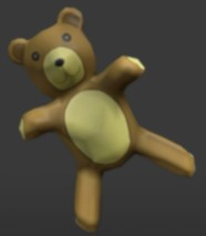 Teddy Bear1