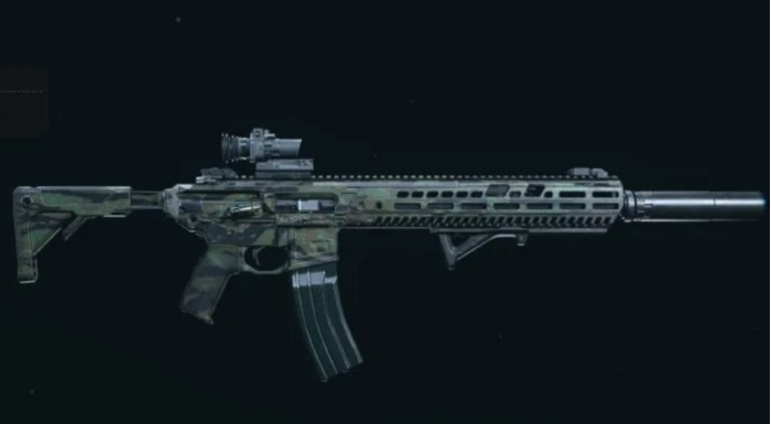 The Best M13 Loadout Warzone