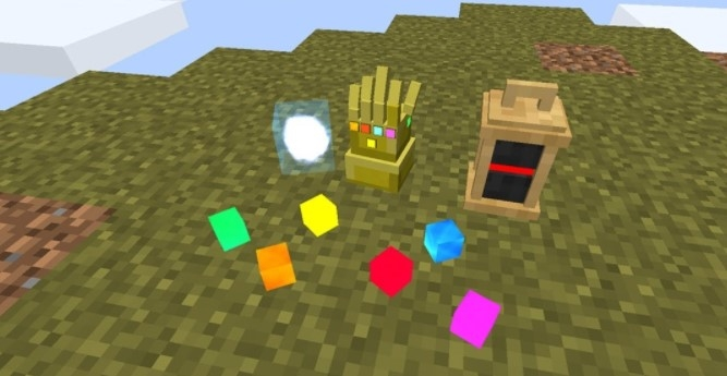 The Fastest Way to Get All Infinity Stones in Minecraft