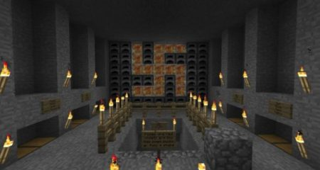 The Most Inappropriate Minecraft Servers