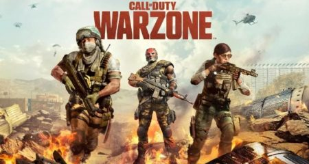 Warzone Hackers Out of Control and Getting Worse