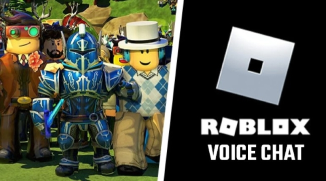 What Games Have Roblox Voice Chat