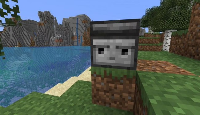 Where to Find Observer Block in Minecraft
